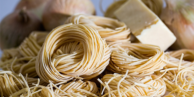 Make Homemade Pasta Featured Image