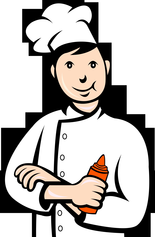 Chef Avatar