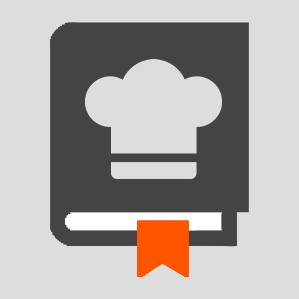 Recipe Sharing Icon