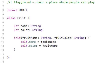 Swift Data Models - MyDigitalSauce