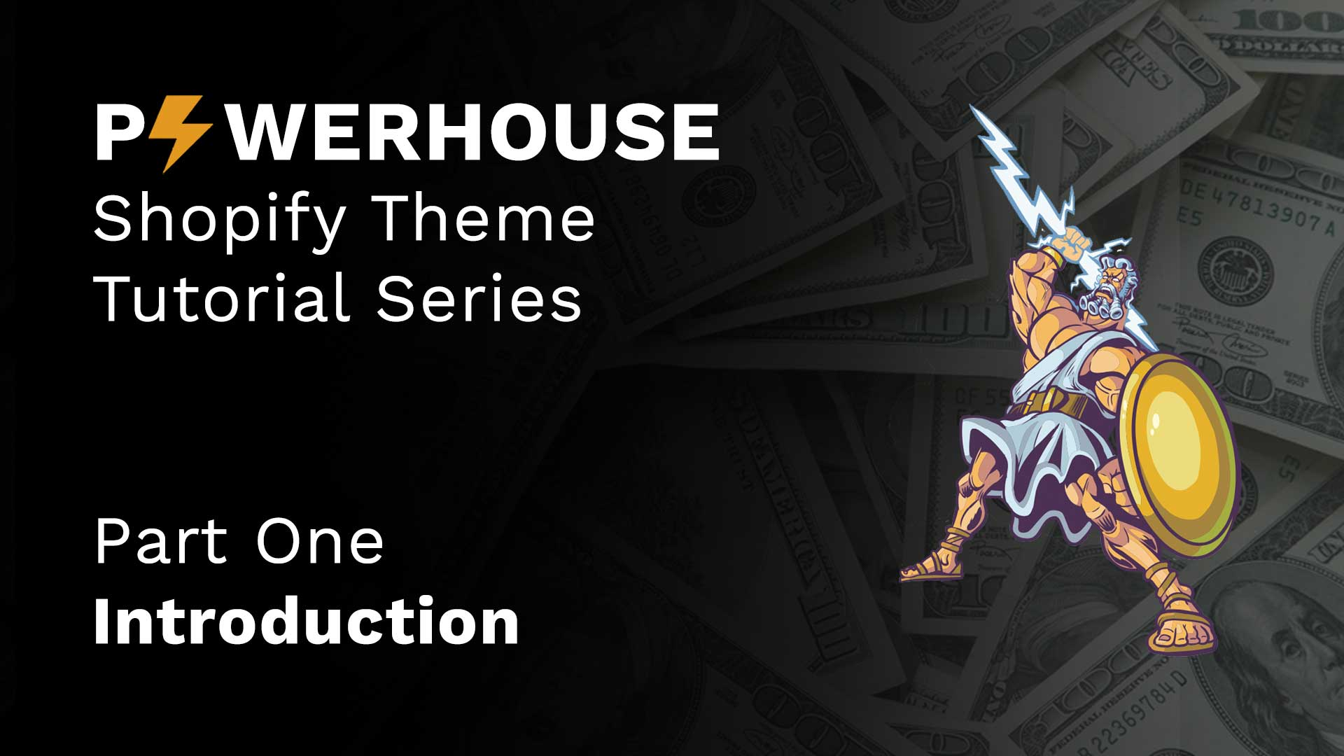 Powerhouse Tutorial – Pt. One – Introduction