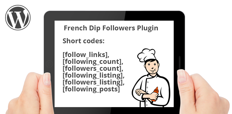 French Dip Followers