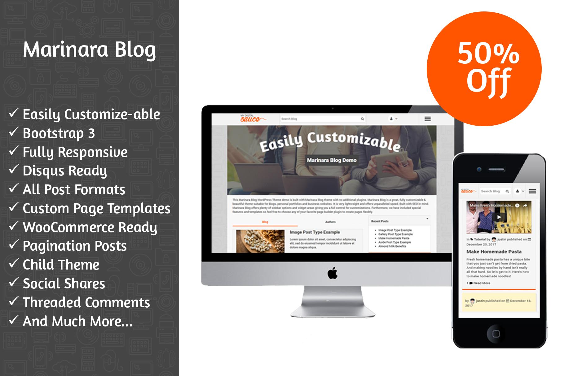 Marinara Blog