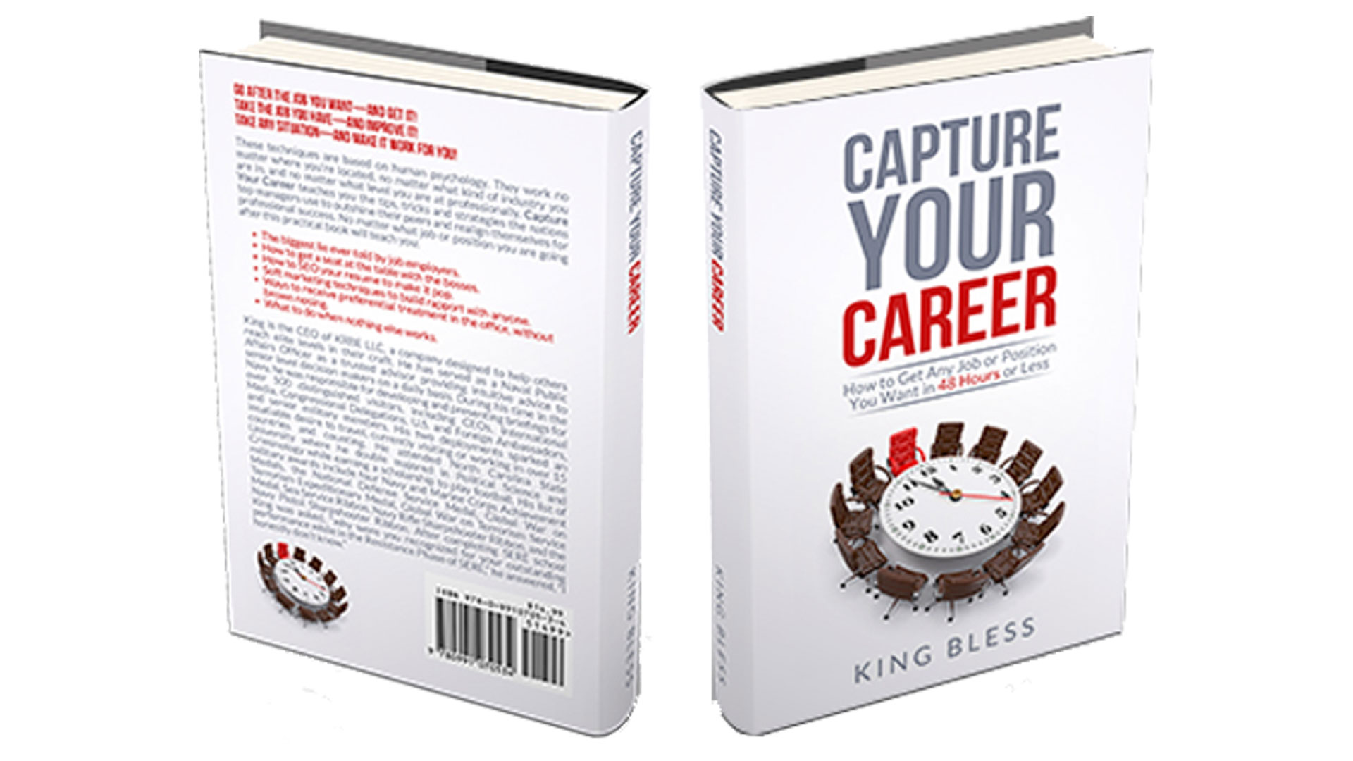 Capture Your Career