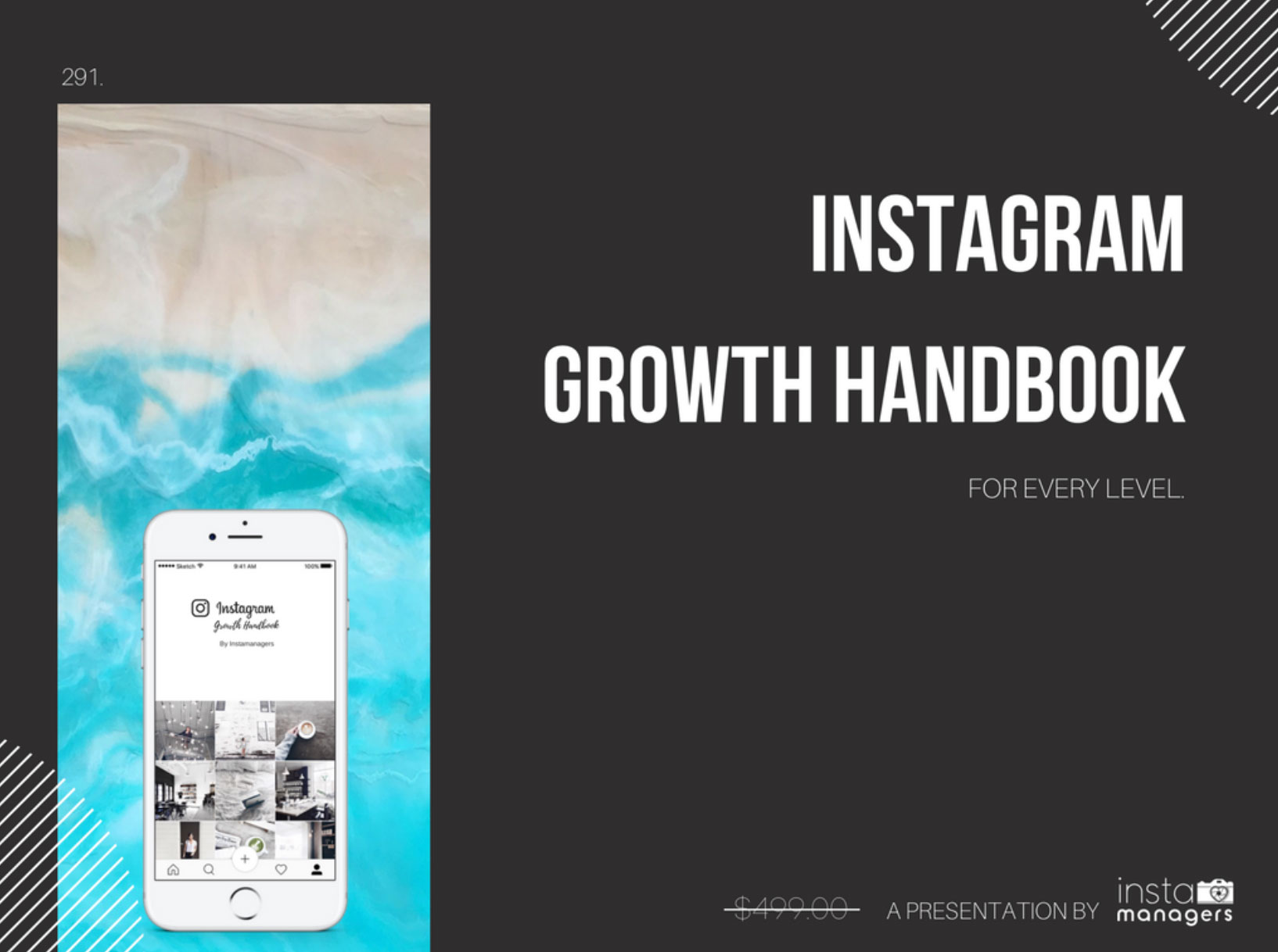 Instagram Growth Handbook