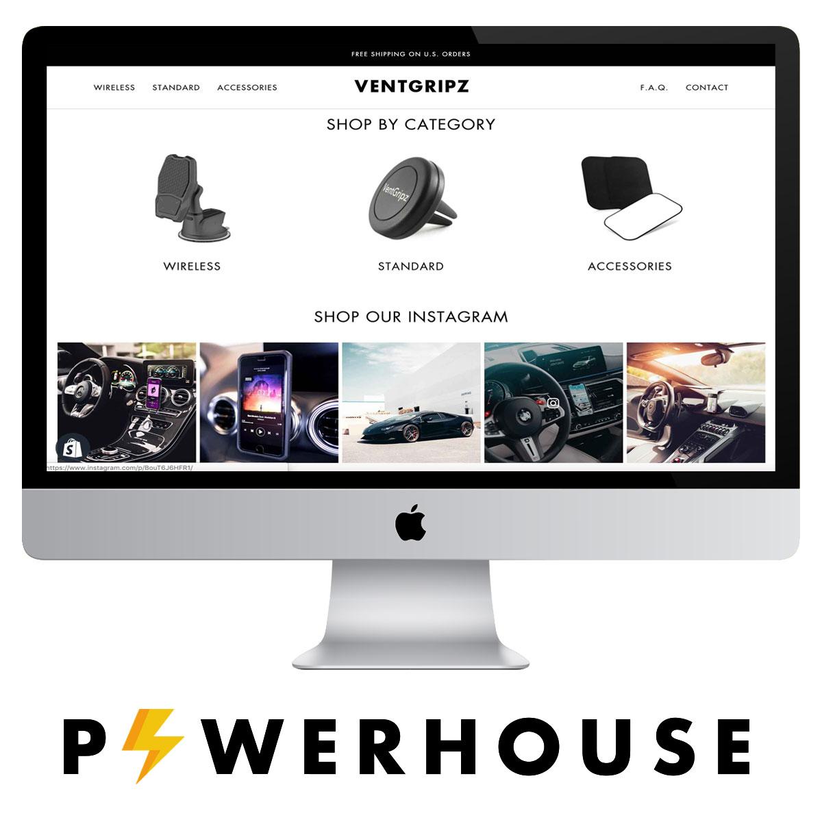Powerhouse Shopify Theme