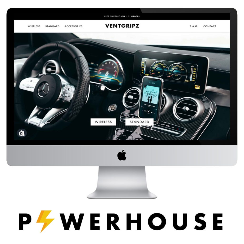Powerhouse Shopify Theme